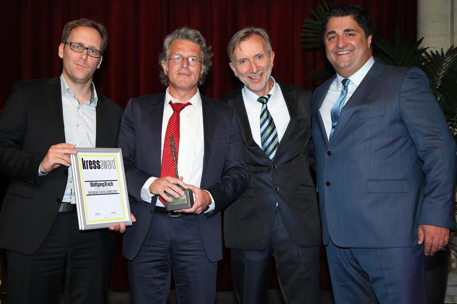 Bild 115 | Winners Dinner - European Newspaper Congress 2018