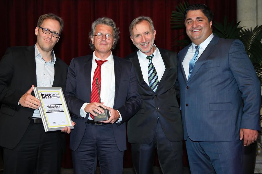 Bild 116 | Winners Dinner - European Newspaper Congress 2018