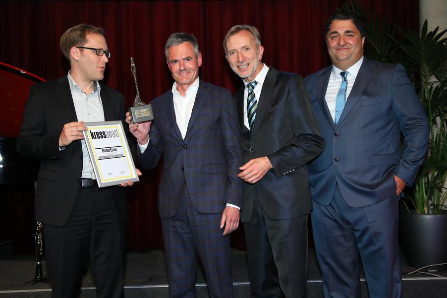 Bild 118 | Winners Dinner - European Newspaper Congress 2018