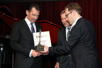 Bild 128 | Winners Dinner - European Newspaper Congress 2018