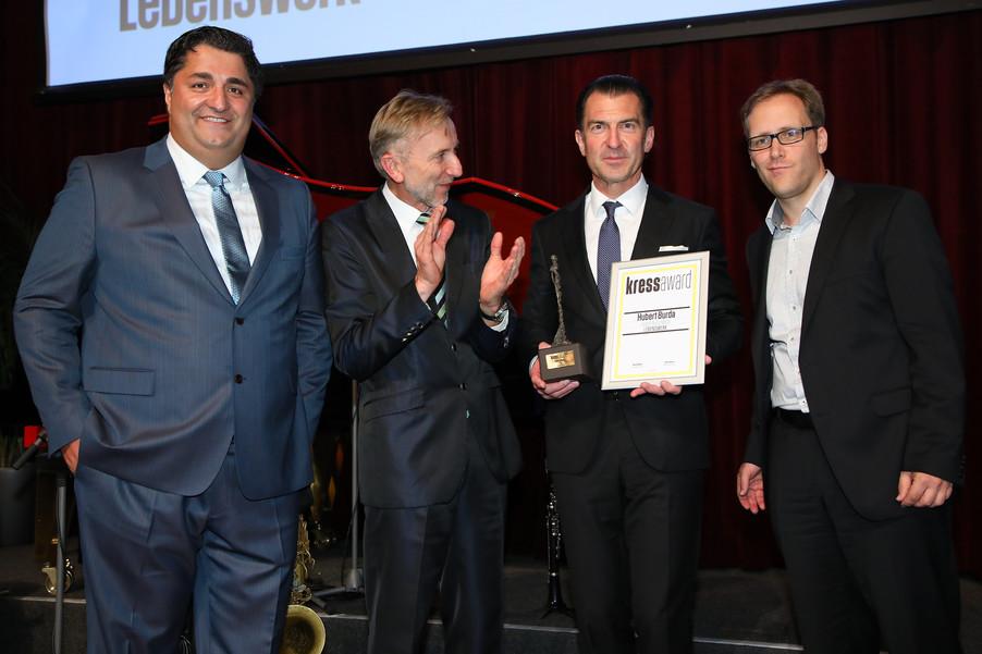 Bild 129 | Winners Dinner - European Newspaper Congress 2018