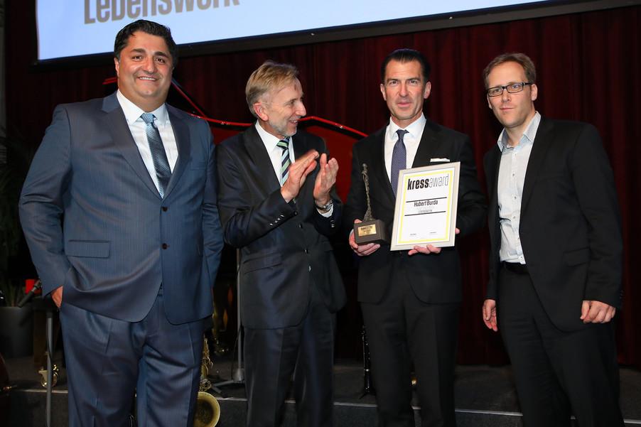 Bild 130 | Winners Dinner - European Newspaper Congress 2018
