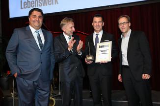 Bild 131 | Winners Dinner - European Newspaper Congress 2018