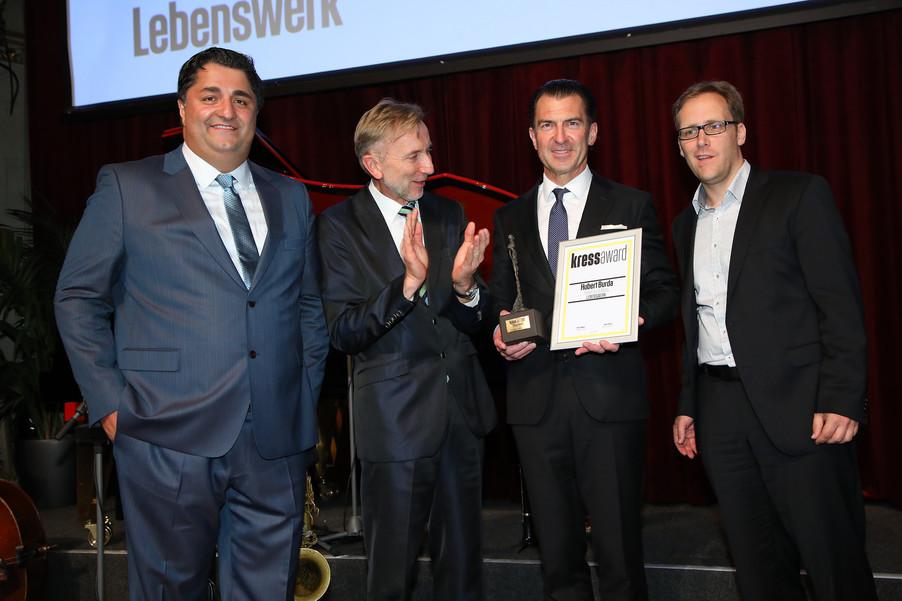 Bild 132 | Winners Dinner - European Newspaper Congress 2018