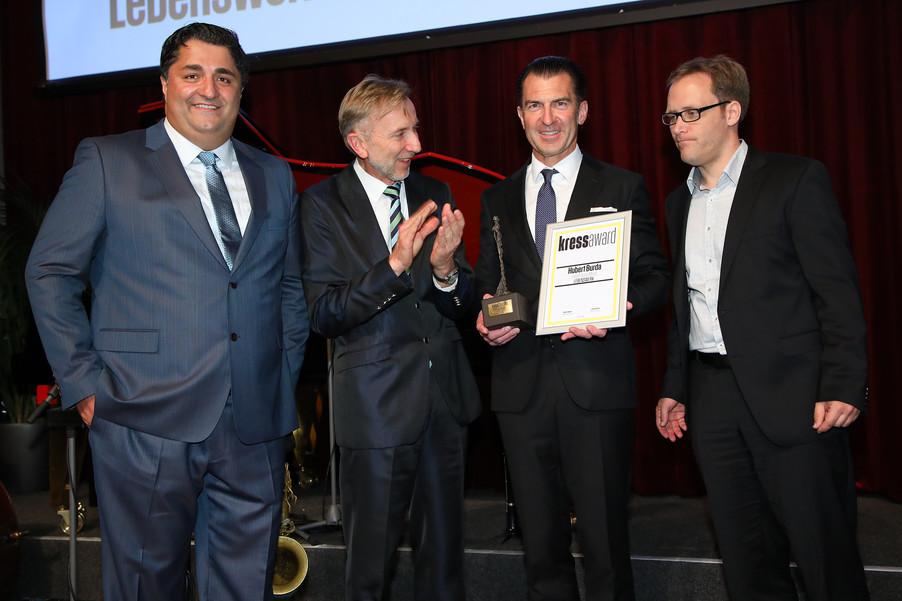 Bild 133 | Winners Dinner - European Newspaper Congress 2018