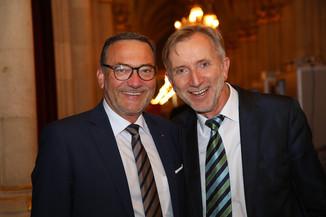 Bild 139 | Winners Dinner - European Newspaper Congress 2018