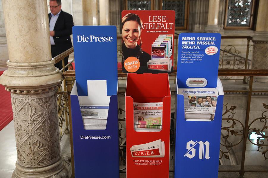 Bild 142 | Winners Dinner - European Newspaper Congress 2018