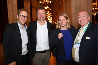 Bild 144 | Winners Dinner - European Newspaper Congress 2018