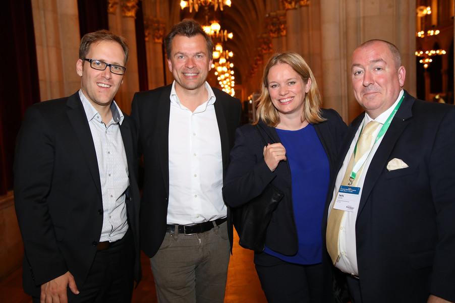 Bild 145 | Winners Dinner - European Newspaper Congress 2018