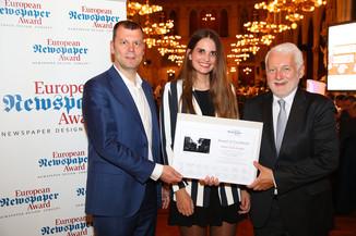 Bild 148 | Winners Dinner - European Newspaper Congress 2018