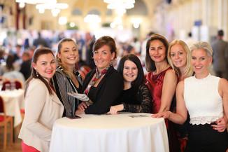Bild 151 | Winners Dinner - European Newspaper Congress 2018