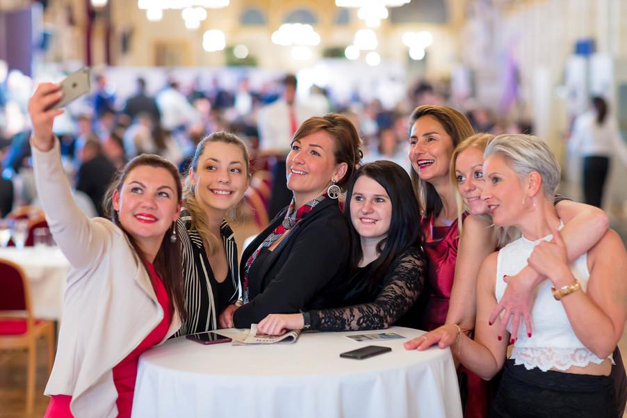 Bild 152 | Winners Dinner - European Newspaper Congress 2018