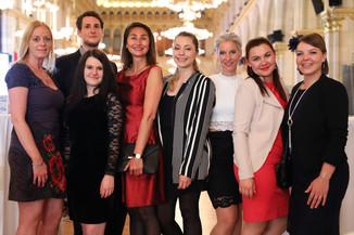 Bild 153 | Winners Dinner - European Newspaper Congress 2018
