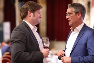 Bild 163 | Winners Dinner - European Newspaper Congress 2018