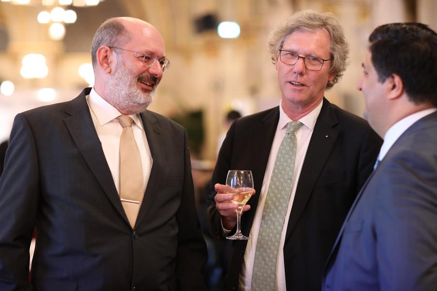 Bild 164 | Winners Dinner - European Newspaper Congress 2018