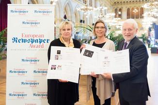Bild 6   2. Tag European Newspaper Congress 2018