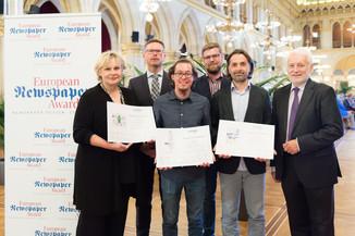 Bild 12   2. Tag European Newspaper Congress 2018