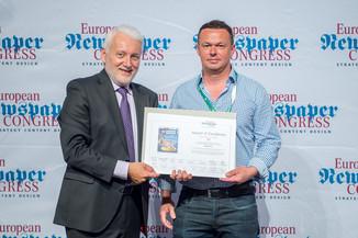 Bild 22   2. Tag European Newspaper Congress 2018