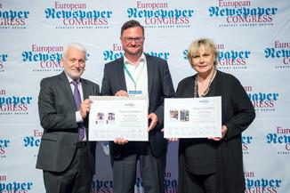 Bild 29   2. Tag European Newspaper Congress 2018