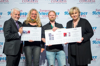 Bild 31   2. Tag European Newspaper Congress 2018