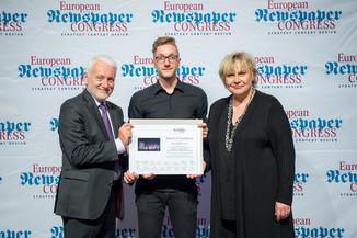 Bild 32   2. Tag European Newspaper Congress 2018