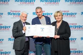 Bild 34   2. Tag European Newspaper Congress 2018