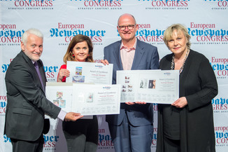 Bild 39   2. Tag European Newspaper Congress 2018