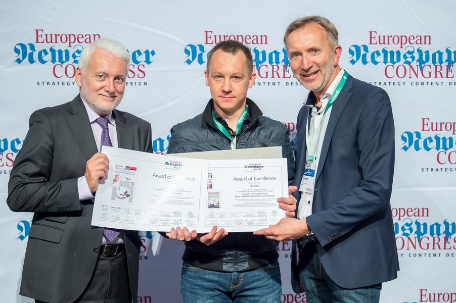 Bild 42   2. Tag European Newspaper Congress 2018