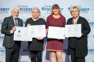 Bild 44   2. Tag European Newspaper Congress 2018