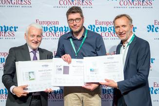 Bild 46   2. Tag European Newspaper Congress 2018