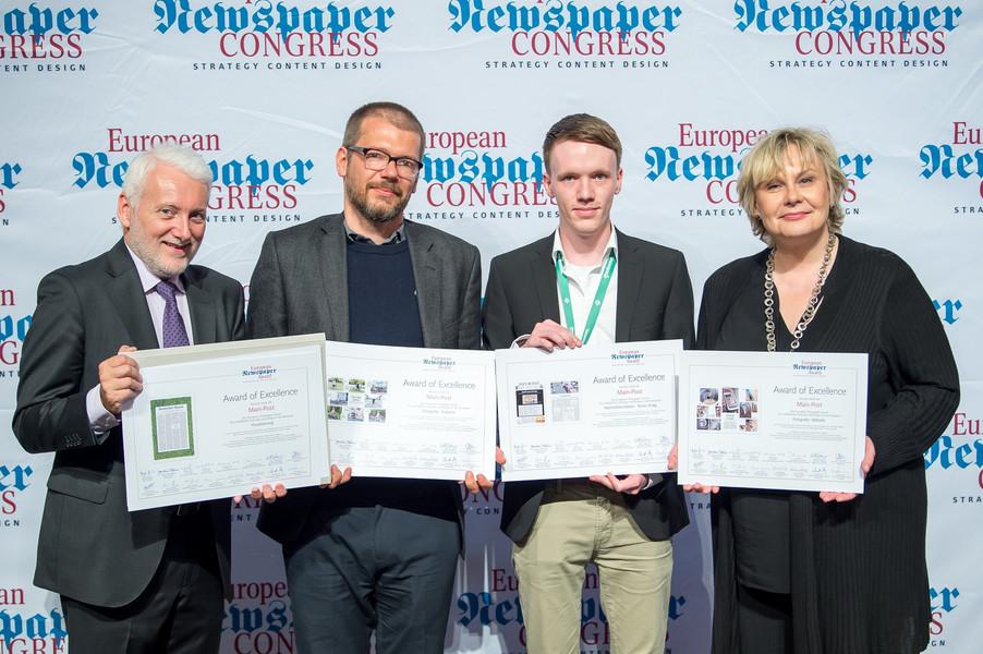 Bild 47   2. Tag European Newspaper Congress 2018