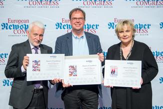 Bild 48   2. Tag European Newspaper Congress 2018