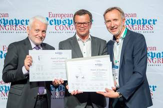 Bild 52   2. Tag European Newspaper Congress 2018