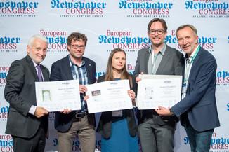 Bild 54   2. Tag European Newspaper Congress 2018