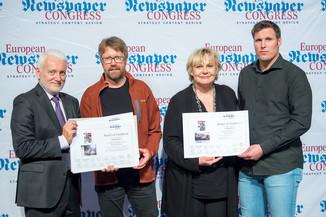 Bild 58   2. Tag European Newspaper Congress 2018