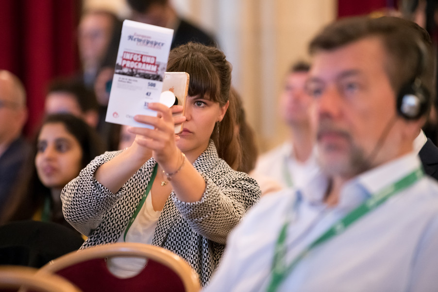 Bild 82   2. Tag European Newspaper Congress 2018