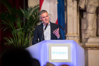 Bild 85   2. Tag European Newspaper Congress 2018