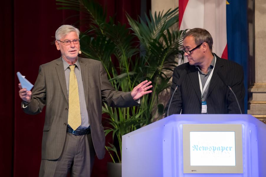Bild 86   2. Tag European Newspaper Congress 2018