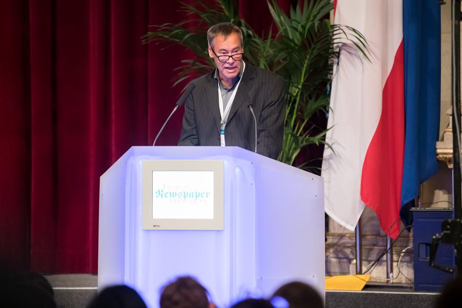 Bild 91   2. Tag European Newspaper Congress 2018