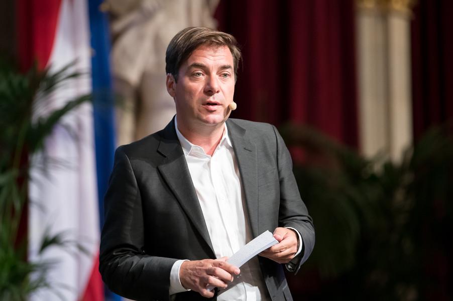 Bild 124   2. Tag European Newspaper Congress 2018