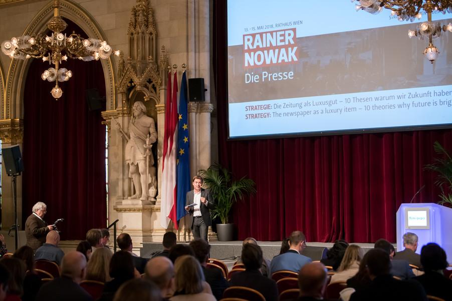 Bild 128   2. Tag European Newspaper Congress 2018
