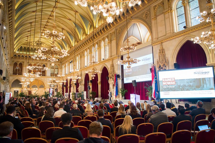 Bild 130   2. Tag European Newspaper Congress 2018