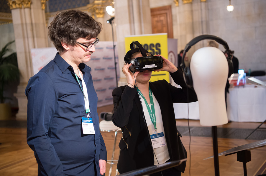Bild 150   2. Tag European Newspaper Congress 2018