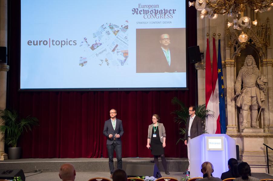 Bild 172   2. Tag European Newspaper Congress 2018