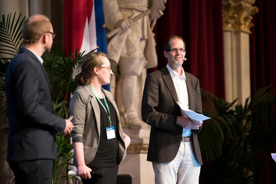 Bild 190   2. Tag European Newspaper Congress 2018