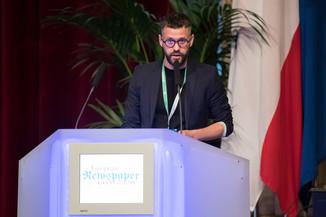 Bild 196   2. Tag European Newspaper Congress 2018