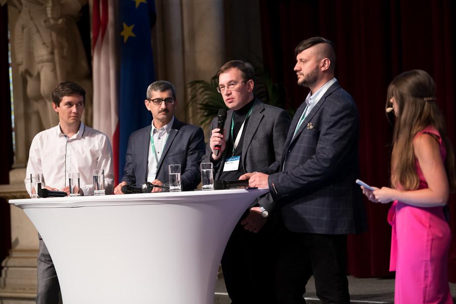 Bild 203   2. Tag European Newspaper Congress 2018