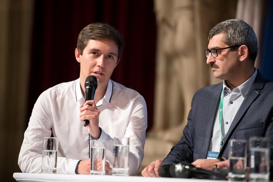 Bild 207   2. Tag European Newspaper Congress 2018