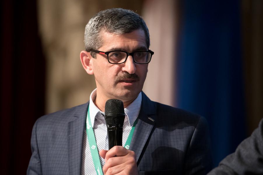 Bild 210   2. Tag European Newspaper Congress 2018