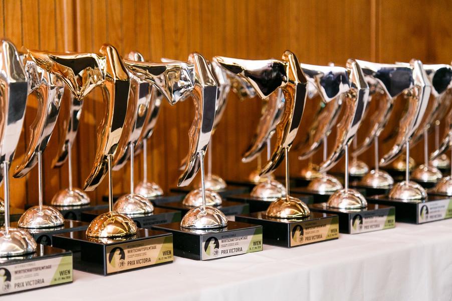 Bild 129 | 28. Internationale Wirtschaftsfilmtage - Verleihung des Grand Prix Victoria 2018
